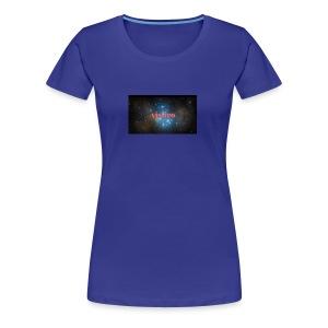 signed hoodie - Women's Premium T-Shirt