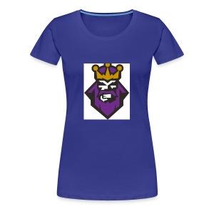 KingYron - Women's Premium T-Shirt