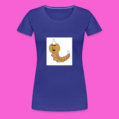 Original Will Logo - Women's Premium T-Shirt