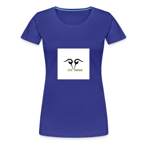 NEW CAMO LIMITED EDTION *GOATEES* - Women's Premium T-Shirt