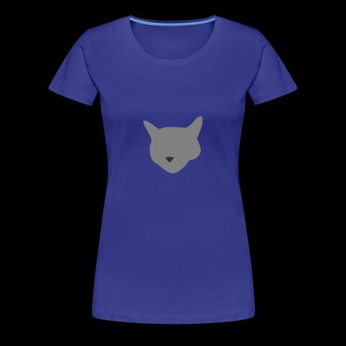 Sofia Logo! - Women's Premium T-Shirt