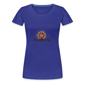 DRIFT - Women's Premium T-Shirt