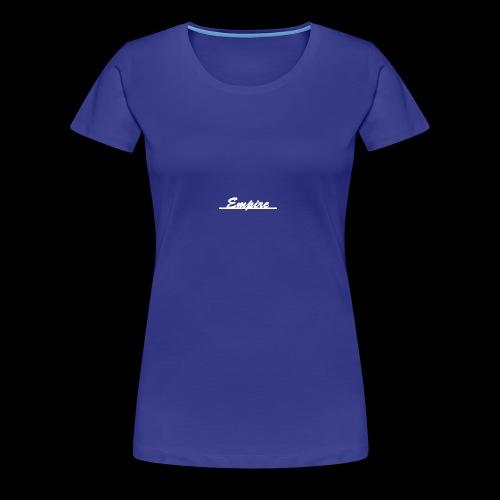 hoodie2 - Women's Premium T-Shirt