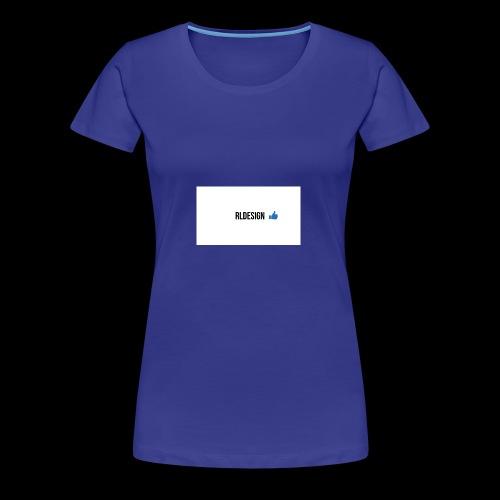 fire PNG6032 - Women's Premium T-Shirt