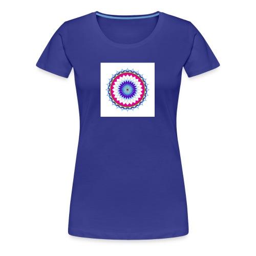 Lotus Flower - Women's Premium T-Shirt