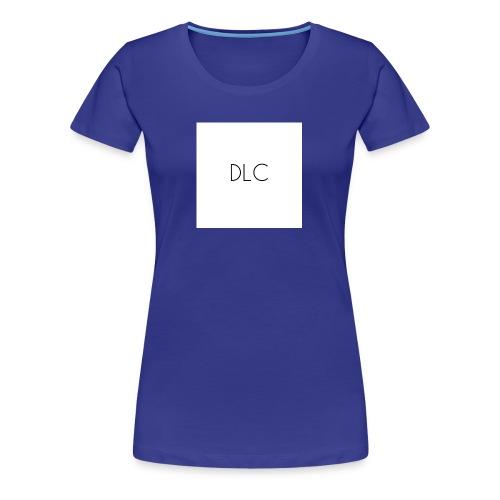 Dream Life Co. - Women's Premium T-Shirt