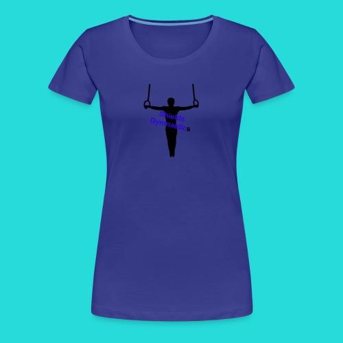 13047022 - Women's Premium T-Shirt
