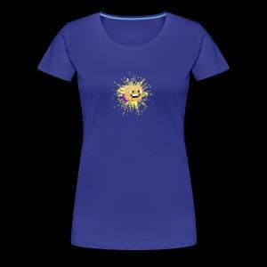 Potato_Smarts Logo - Women's Premium T-Shirt