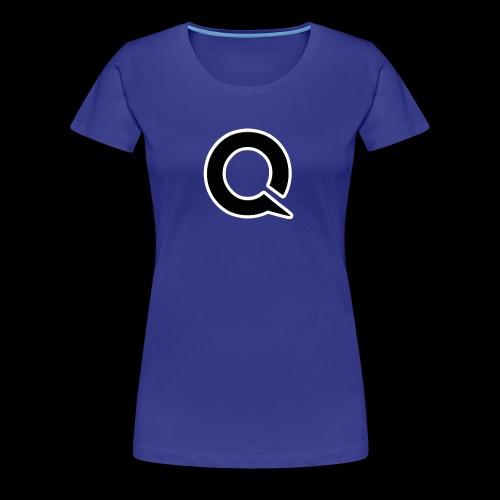 ImTooQ - Women's Premium T-Shirt