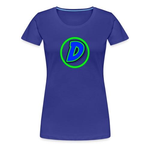 518094392 - Women's Premium T-Shirt