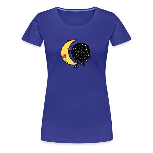 Lucia - Women's Premium T-Shirt