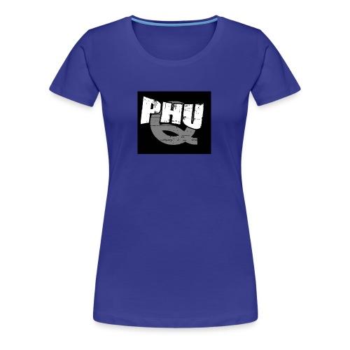 PHU Q - Women's Premium T-Shirt