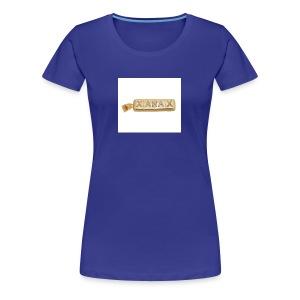 Xanax Bar - Women's Premium T-Shirt