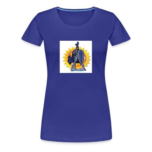 Angel Army - Women's Premium T-Shirt