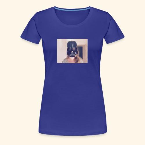 darth petra - Women's Premium T-Shirt