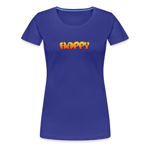 cooltext256279050883818 - Women's Premium T-Shirt
