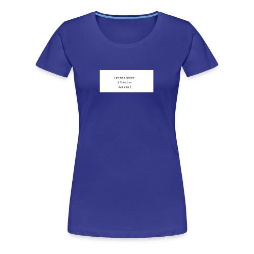 IMG 20170803 005537 171 - Women's Premium T-Shirt