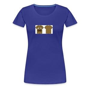 Randy final2 - Women's Premium T-Shirt