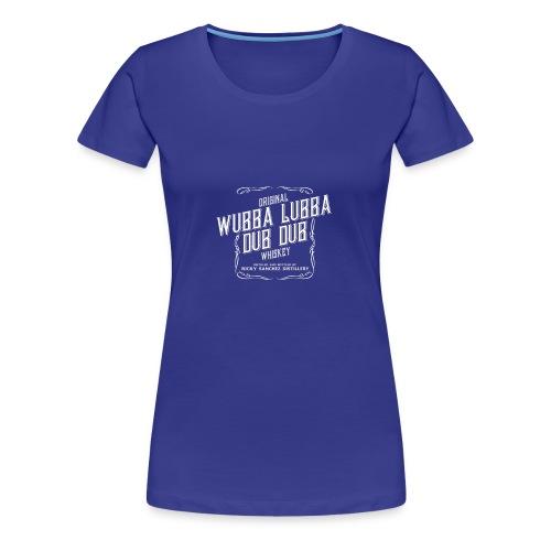 RnM 013 - Women's Premium T-Shirt