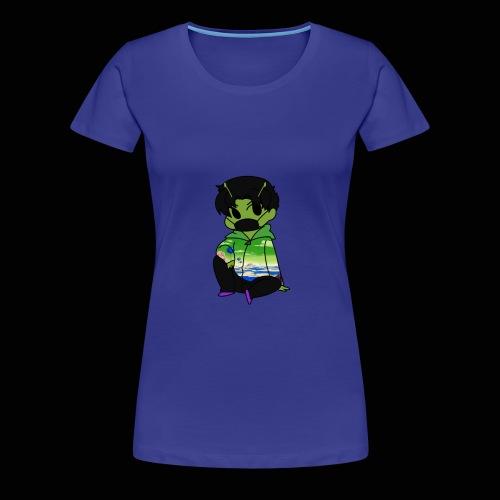 COUNTING NAMEKIAN$ MERCH - Women's Premium T-Shirt