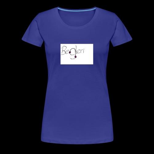 Dank begleri merch by @slinger.memes - Women's Premium T-Shirt