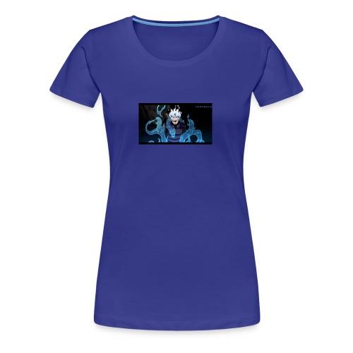 Mitsuki designed t-shirt - Women's Premium T-Shirt