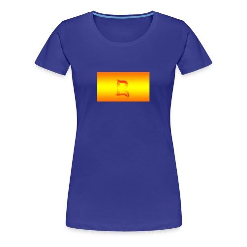 LEGACYLOGOI - Women's Premium T-Shirt