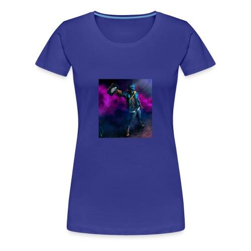 CORNERY - Women's Premium T-Shirt