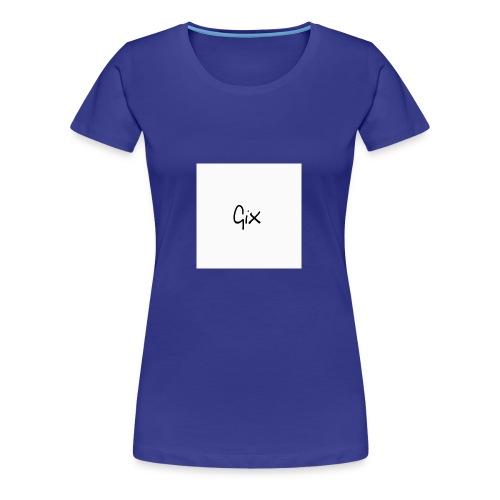Gix Fam - Women's Premium T-Shirt