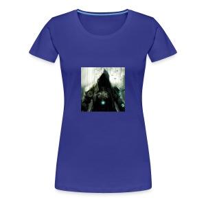 The Sickness Design - Women's Premium T-Shirt