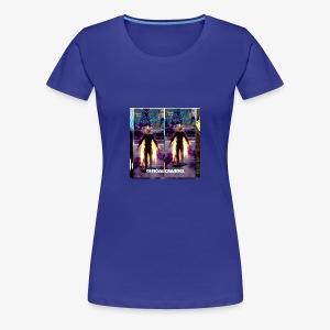 OG ZAYY APPAREL - Women's Premium T-Shirt