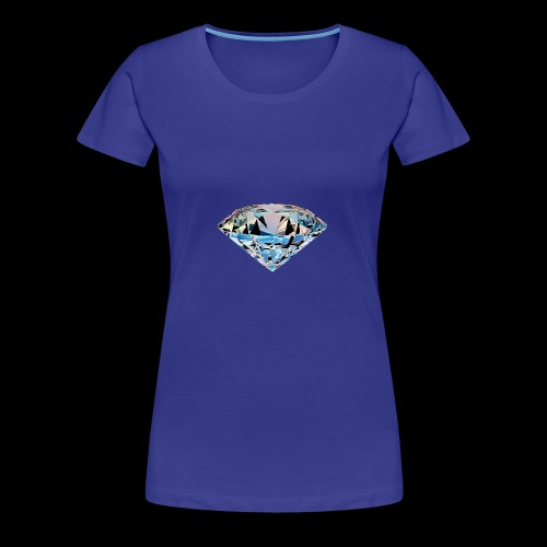 Brilliant - Women's Premium T-Shirt