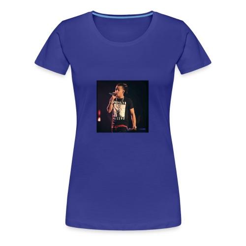 FB IMG 1488815538806 - Women's Premium T-Shirt