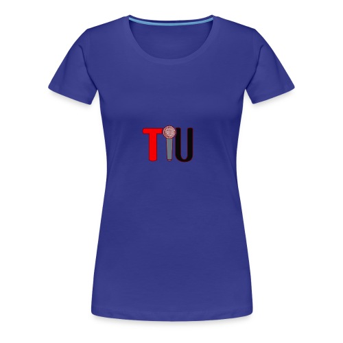 This is Us - Women's Premium T-Shirt