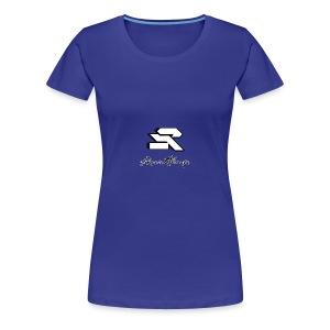 #ResistAlways Shirt - Women's Premium T-Shirt