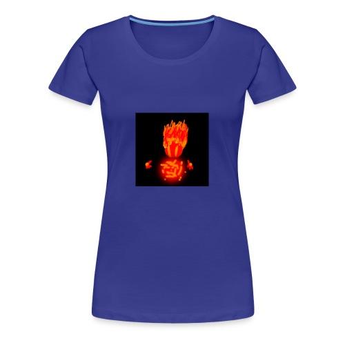 Untitled 5 - Women's Premium T-Shirt