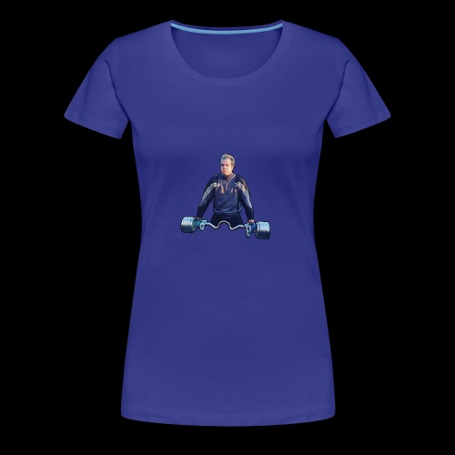 Rapper Sjors 3 - Women's Premium T-Shirt