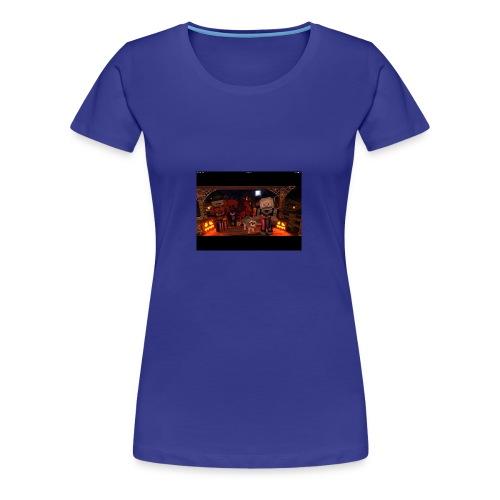 IMG 0392 - Women's Premium T-Shirt