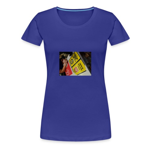 IMG 20170321 183106 - Women's Premium T-Shirt