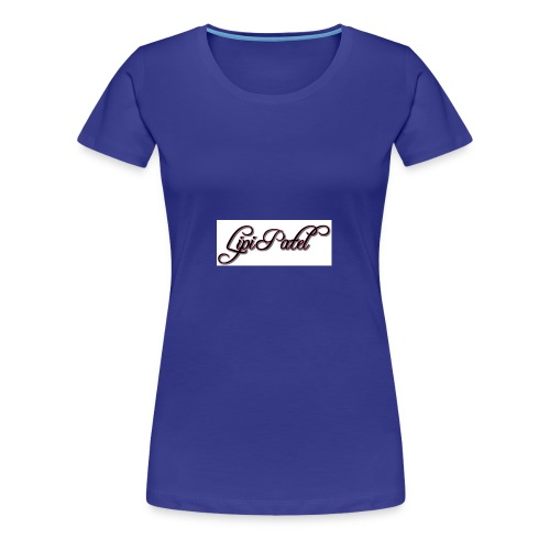 Lipi Patel - Women's Premium T-Shirt