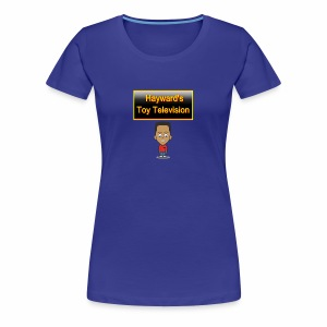 4999999999991ZbqrNqE0L AC US218 - Women's Premium T-Shirt