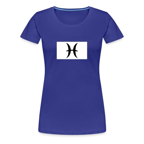 Pisces Wear - Women's Premium T-Shirt