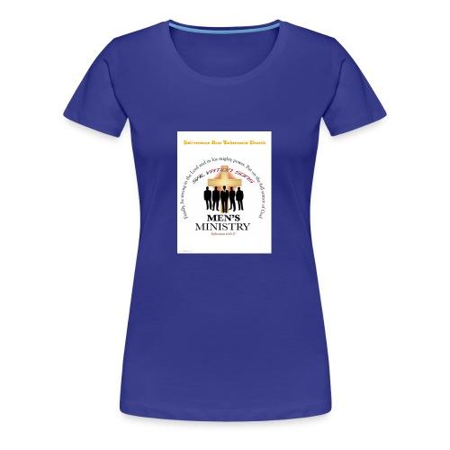 salvation sons Template 1 - Women's Premium T-Shirt