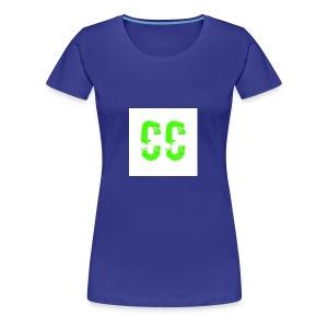 Chuy&Chako - Women's Premium T-Shirt