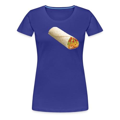 Oh heyyyyyyyy ........... - Women's Premium T-Shirt