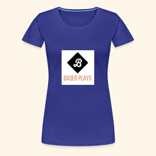 2DEBD729 7F4B 4A6E B1C6 5C99B9C5374A - Women's Premium T-Shirt
