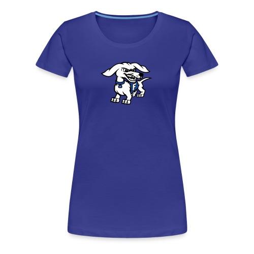 Frankfort HotDog - Women's Premium T-Shirt