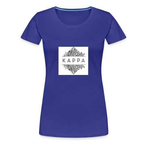 KappA - Women's Premium T-Shirt