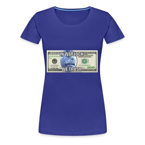 91F37FBC 9BAD 4299 ADE2 C5277A66EF89 - Women's Premium T-Shirt