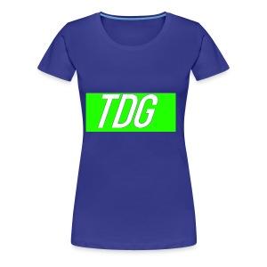 TDG Limited Merch! - Women's Premium T-Shirt